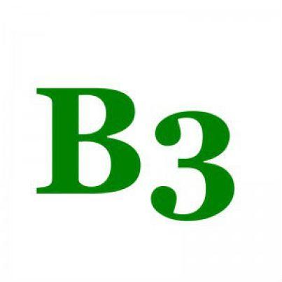 Vitamin b3