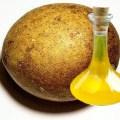 Bael Fruit Oil