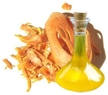 Mace Herb Oil