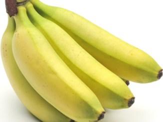 Baby Banana