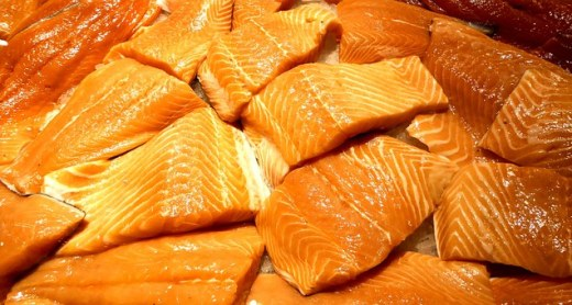 pacific-wild-red-salmon-858981__340