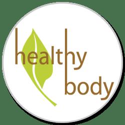 Healthy Body logo