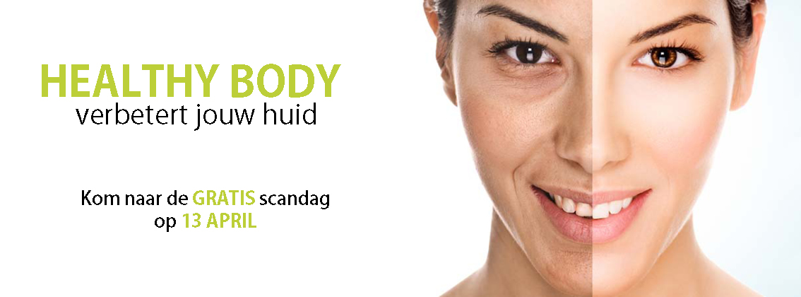 Gratis Scanevent Healthy Body 13.04