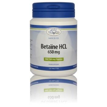 Vitakruid Betaine HCL