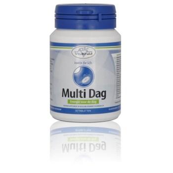 Vitakruid multi dag 30 stuks