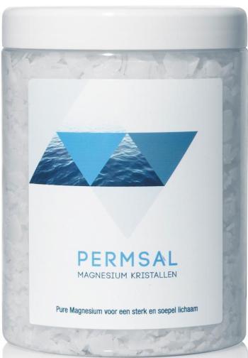 magnesium vlokken 750 gram