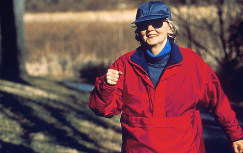 Need More Motivation to Exercise? Study Suggests a Daily Walk to Remember