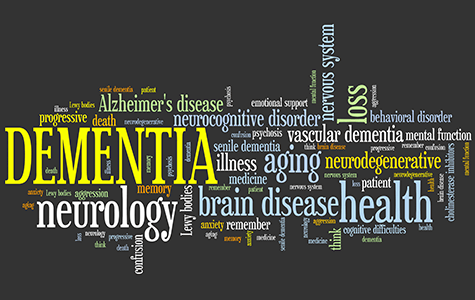 Is it Alzheimer's or is it Dementia?