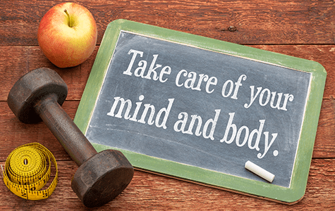 If It's Good For Your Body, It's Good For Your Brain