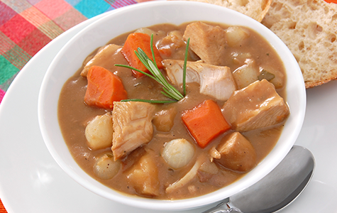 Turkey Stew With Veggies Healthy Brains By Cleveland