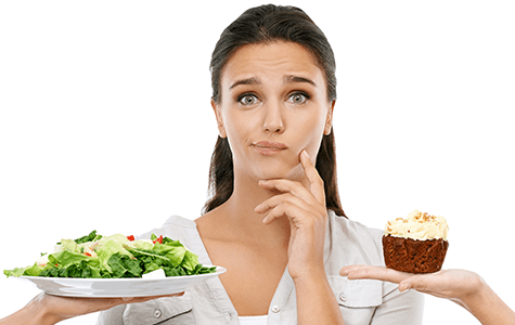 It Pays to Be Picky with Plant-Based Meals
