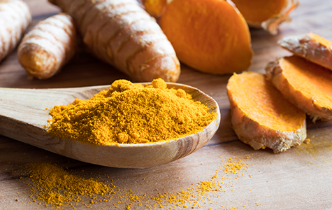 Tap into the Power of Turmeric