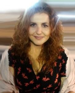 Sophia Melliar