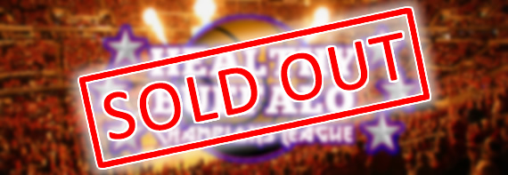 HBCL Sold Out