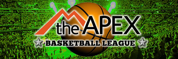 APEX BASKETBALL LEAGUE LOGO 570