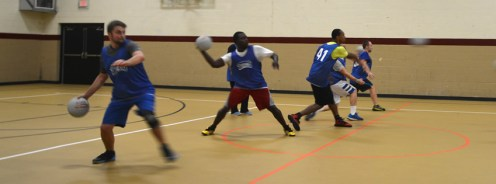 dodgeball fb