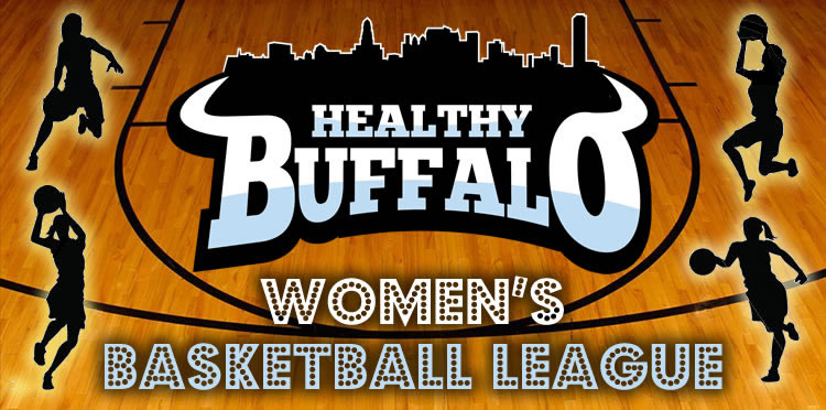 Womens Basketball League