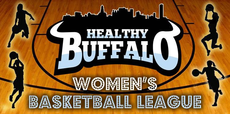 Womens Basketball League