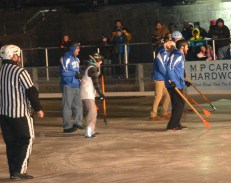 Broomball Healthy Buffalo 4