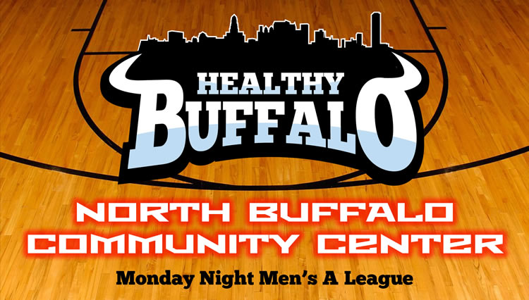 NBCC Monday Mens League 750