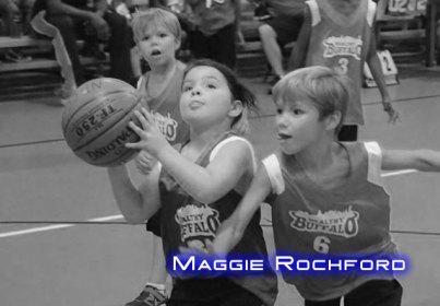 Maggie Rochford