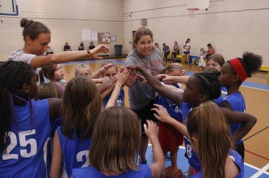 Girls Camp 8