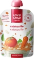 Love Child Organics Ratatouille with Lentils + White Beans, 128 milliltres