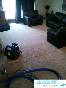 Barrington IL Carpet Cleaning