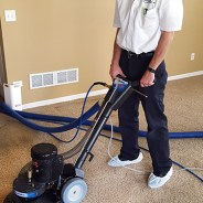 Carpet Cleaning Algonquin IL