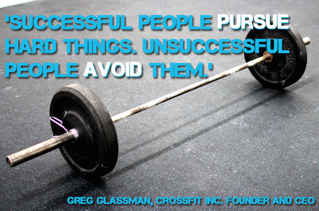 Image result for greg glassman quotes