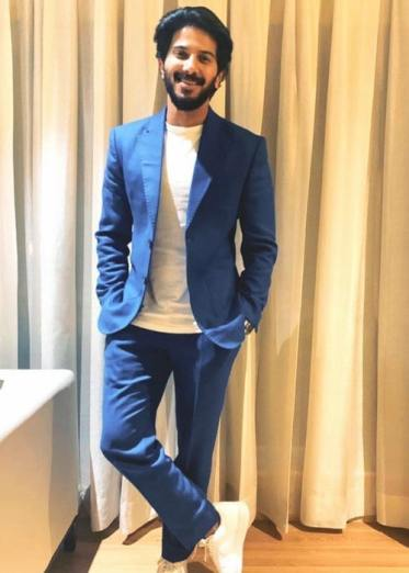 Dulquer Salmaan Height, Weight, Age, Spouse, Family, Facts, Biography