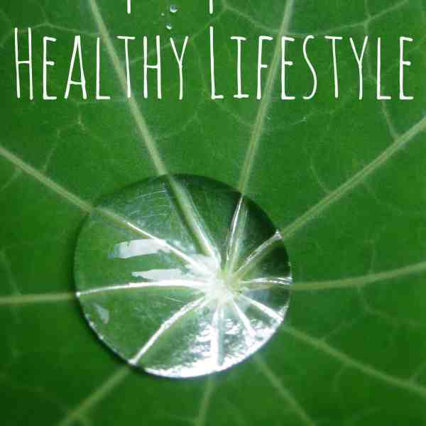 Healthy Lifestyle: One Simple Tip