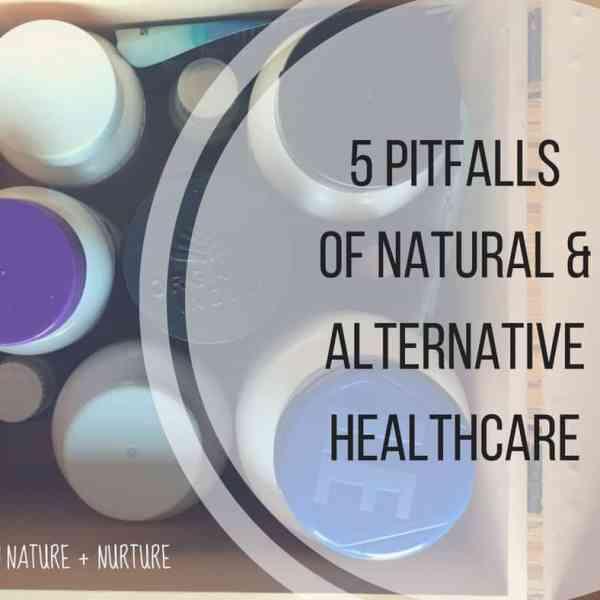 Does Alternative Medicine Work? 5 Possible Pitfalls