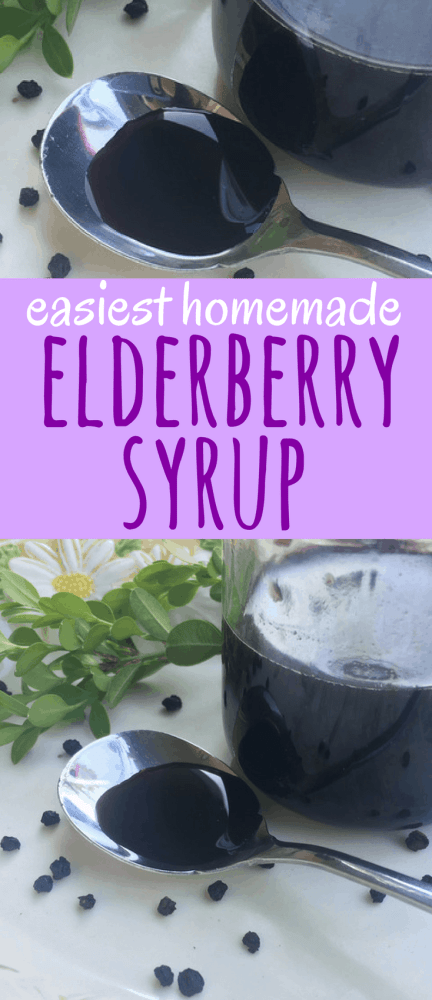 Have you ever wondered how to make elderberry syrup? In this post, discover the easiest and most delicious elderberry syrup recipe with a step-by-step tutorial.