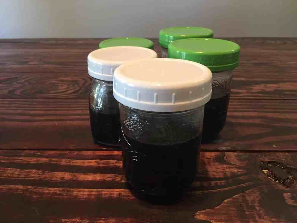 Have you ever wondered how to make elderberry syrup? In this post, discover the easiest and most delicious recipe with a step-by-step tutorial.