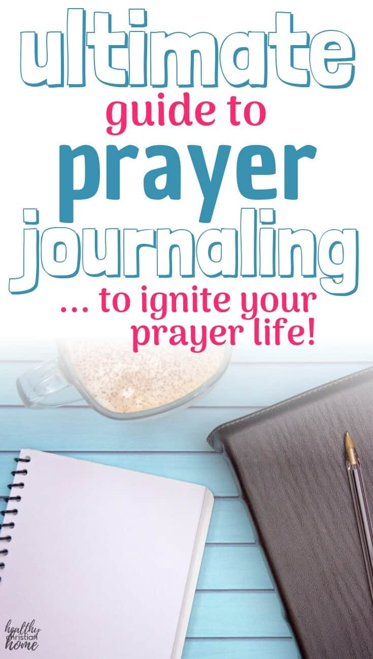 image about Printable Prayer Journal Pdf known as The Final Prayer Journaling Specialist in the direction of Ignite Your Prayer Lifestyle!