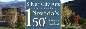 Oct 31st from noon to 4pm at the Silver City School House, 385 High Street