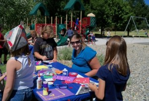 The annual summer program in Silver City offers fun STEAM activities (science, technology, arts, math)