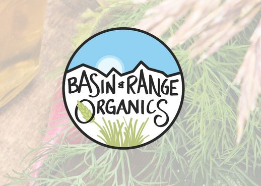 basin and range organics