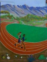 mural track