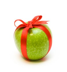 Post image for Healthy Holiday Gifts – Edibles
