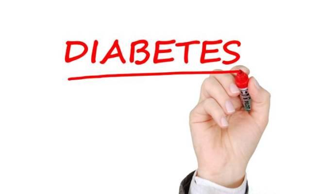 Walking for diabetic patients