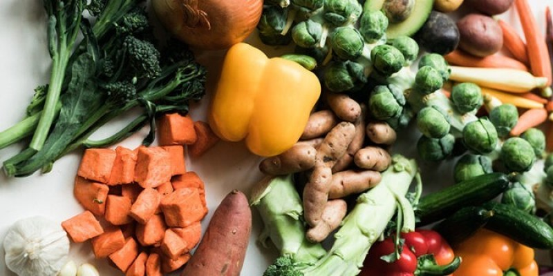 Balanced diet? Importance of maintaining a healthy diet