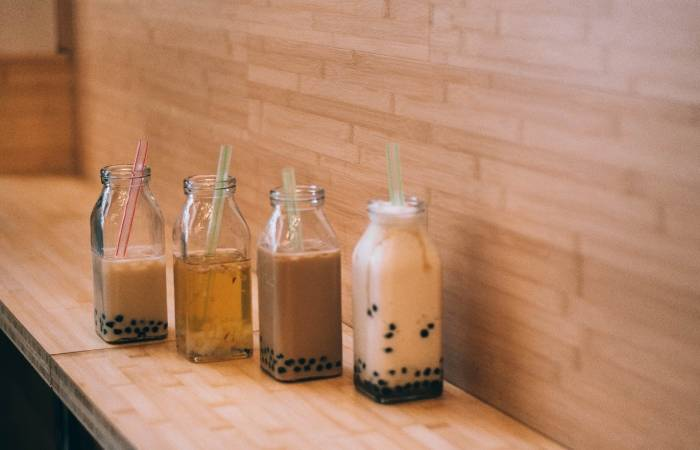 Benefits & Side Effects Of Milk Tea
