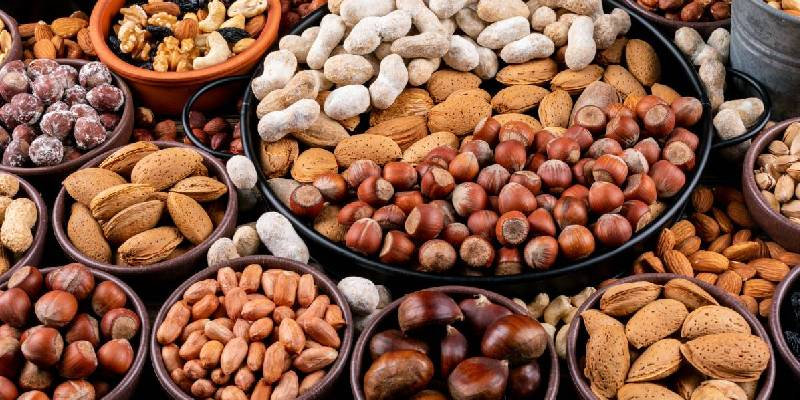 Best Dried fruits for weight loss