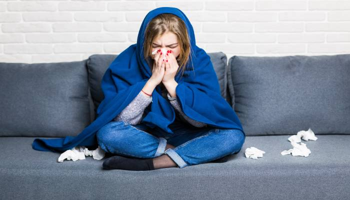 Which Antibiotic Is Best for Cough and Cold
