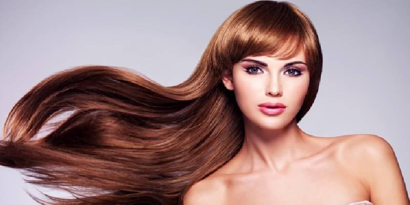 Ash Brown Hair Dye