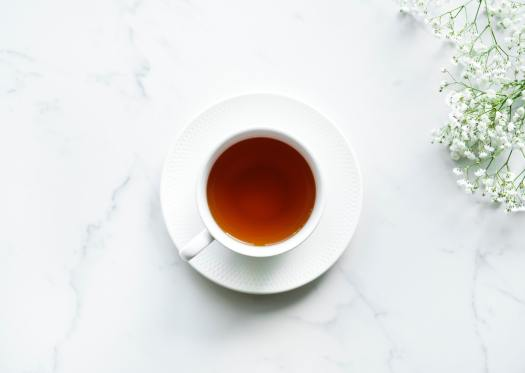 can tea help cancer
