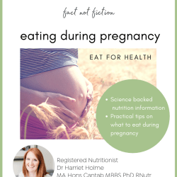 healthy eating during pregnancy and pregnancy nutrition