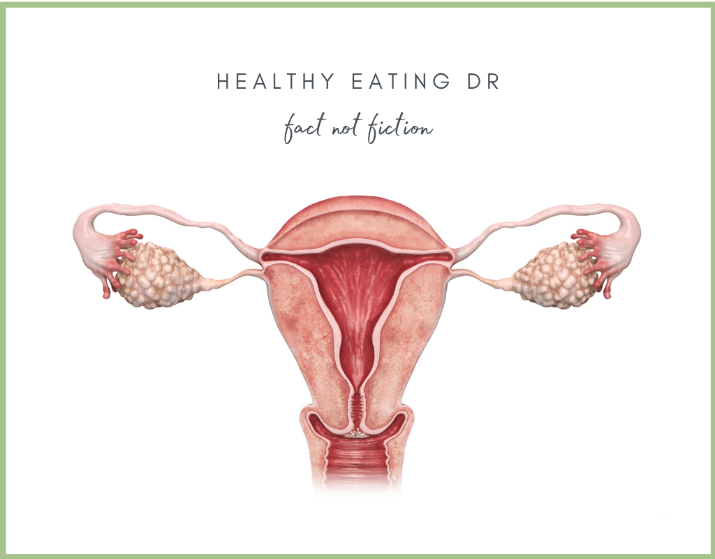 All you need to know about what to eat if you have PCOS